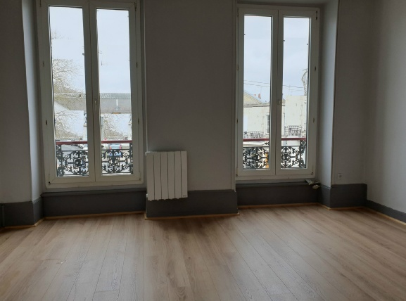 vente appartement ORLEANS 2 pieces, 37,8m
